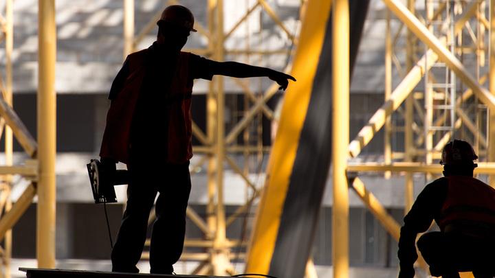 Инвесторы из Поднебесной возведут бизнес-городок возле МКАД
