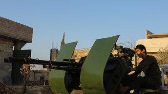 Расследование гибели генерала РФ в Сирии вывело на крота, сотрудничавшего с ИГ