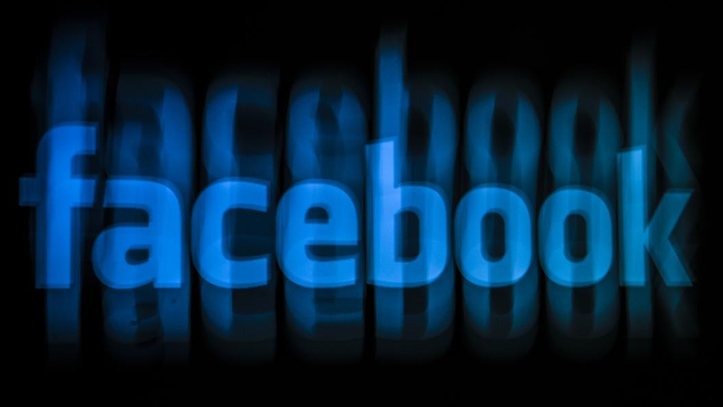 Роскомнадзор готов принять меры в отношении Facebook