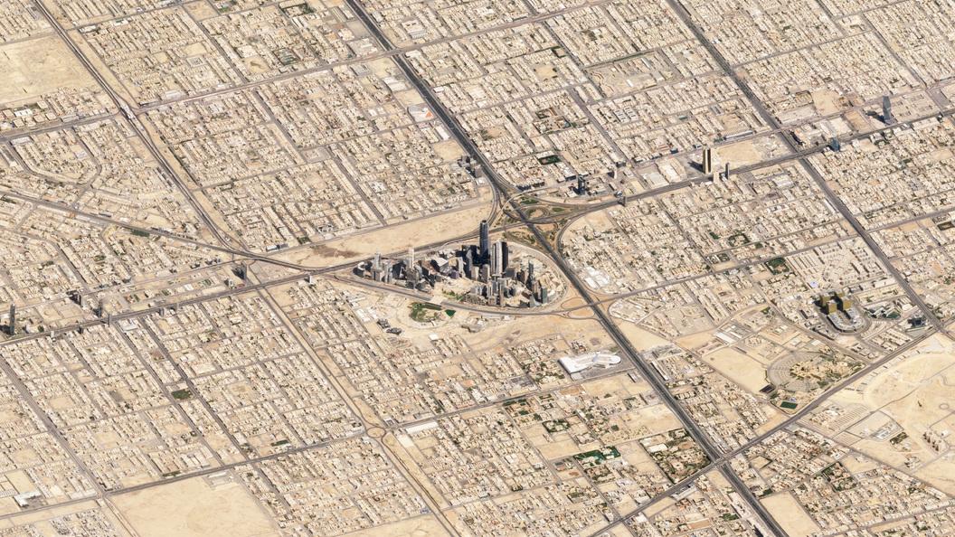 Серия взрывов прогремела над Эр Риядом – СМИ