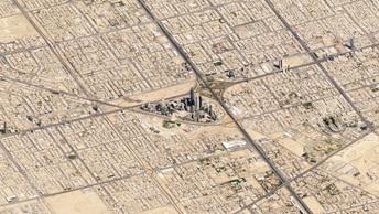 Серия взрывов прогремела над Эр-Риядом – СМИ