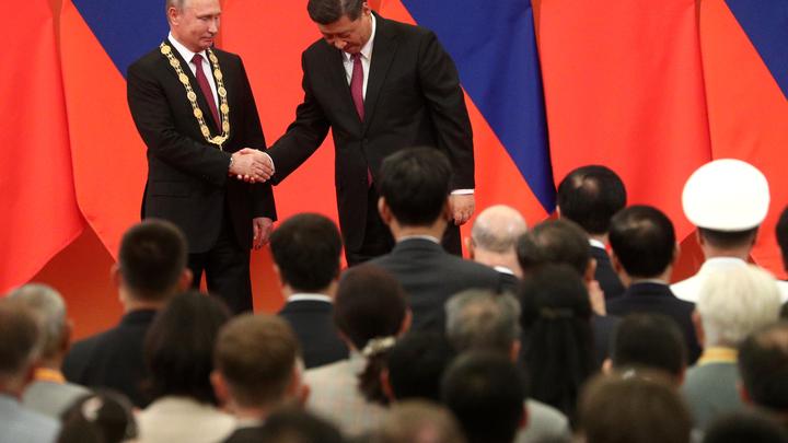Разработано, испытано и летает - Россия на 10 лет опередила Китай в создании гиперзвукового летального аппарата