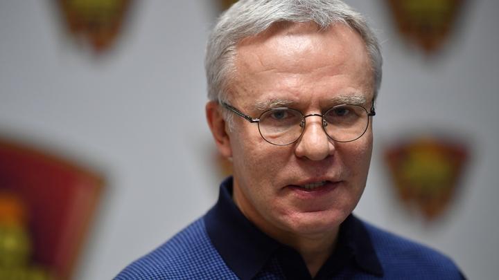 Финны больше хотели: Фетисов оценил российских хоккеистов на ЧМ-2019