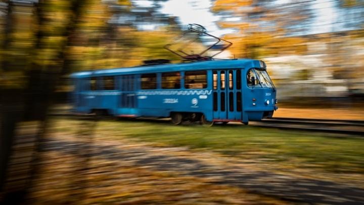 Схема движения трамвая №3 изменится в Кемерове