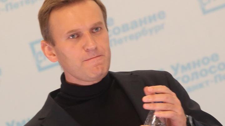 Навальный на критику Чубайса перечислил его нанодостижения