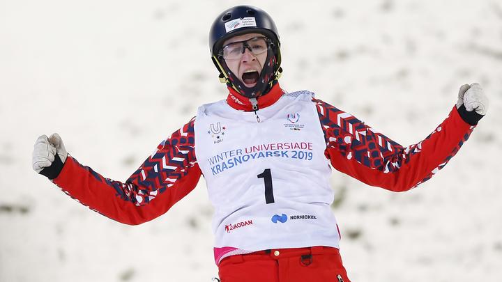 Досрочная победа: Россия получила безусловное первенство по медалям на Универсиаде-2019