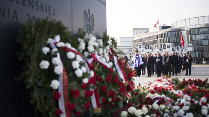 Что Качиньский сказал перед смертью? Россия запросила у Польши секретные материалы