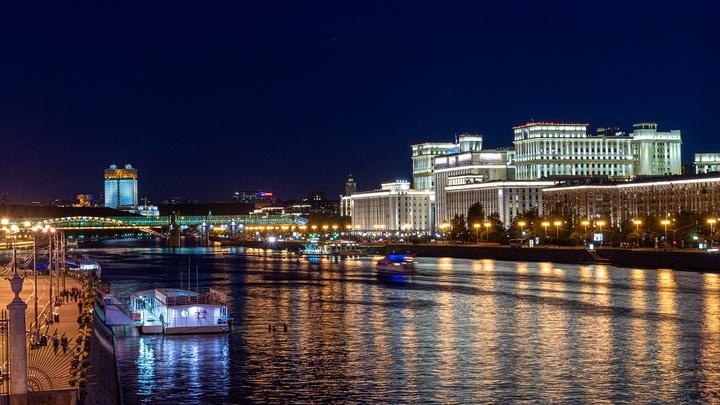 Москвичам обещали первые заморозки вместо жаркой последней недели августа