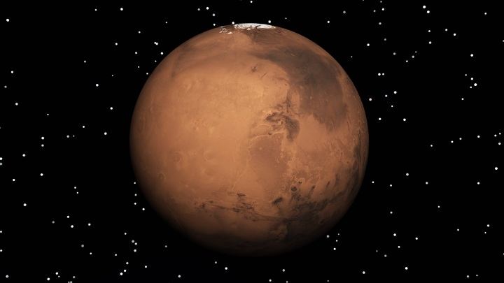 Как почувствовать себя на Марсе: Аномальная погода в России догнала Красную планету