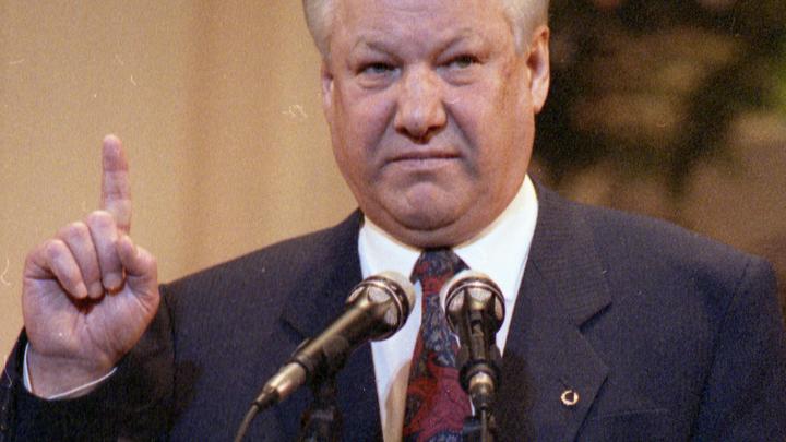 Ельцин бы продул: Как олигархи помогли выбрать президента России