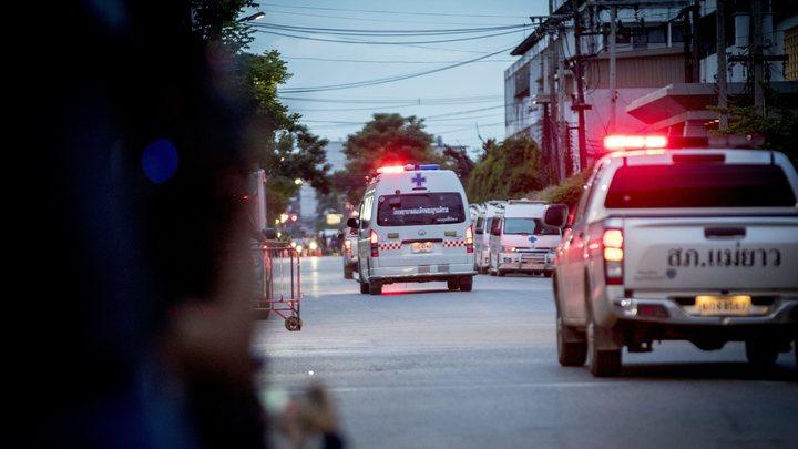 Врезался в пикап: Туристы из России погибли на тайском Пхукете