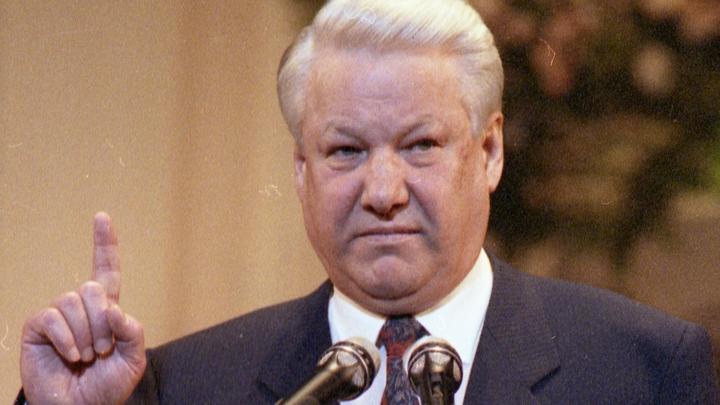 Ельцина после развала СССР должны были арестовать: Руцкой рассказал, как и почему