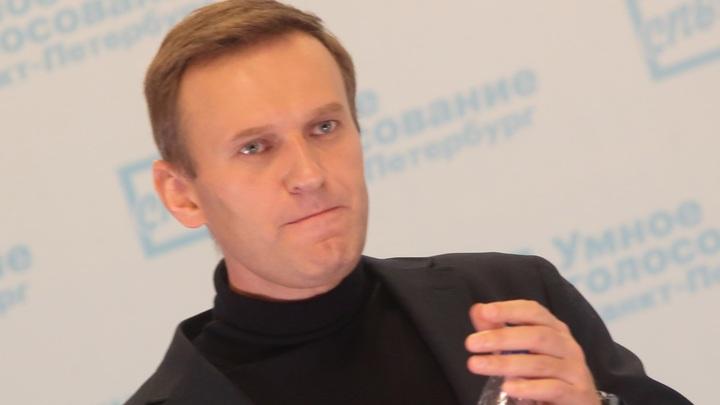 Отставка главы Ингушетии довела Навального до состояния Бабы-Яги