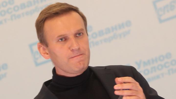 """""""Неприкрытое издевательство над гражданами России"""": Навального разоблачили одним фото"""
