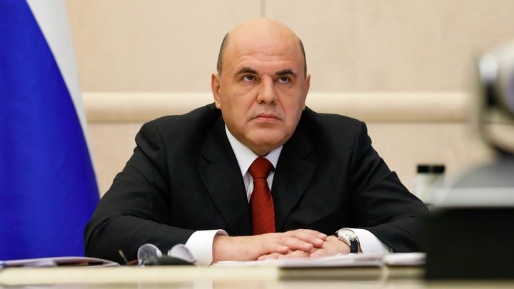 В России наконец-то снизили налоги: Заставил COVID-19 - когда бы ещё сподобились