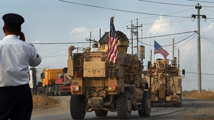 Американцам было выгодно – они пришли. И останутся до последнего нефтедоллара: Эксперт о том, почему США не уходят из Сирии