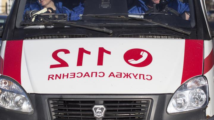 Бригада рабочих попала в больницу после взрыва на белорусской фабрике