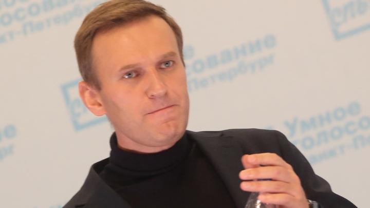 Навальному светит третий условный срок? МВД выявило реальные размеры финансовых афер ФБК - источник