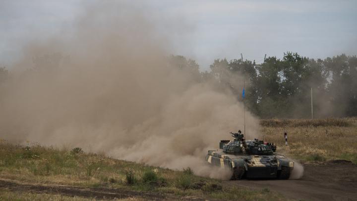 Источник сообщил о подготовке масштабной провокации в Донбассе в дни выборов