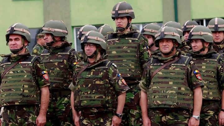 Тбилиси все еще верит в двухпроцентный пропуск в рай НАТО