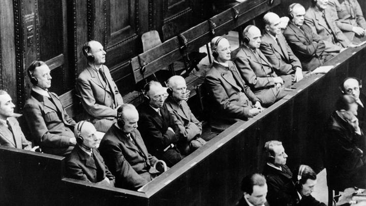Англосаксонская олигархия и Гитлер