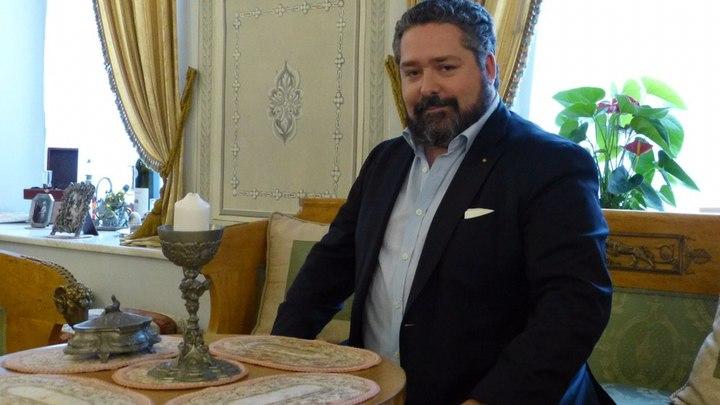 Великий Князь Георгий Михайлович пообещал обеспечить едой нуждающихся по всей стране