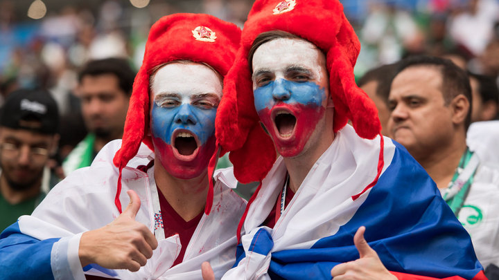 Месяц слушать «Эхо» без мата, жениться: Кто на что готов в случае победы России над Хорватией