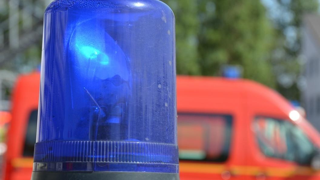ЧП в Челябинске: Женщину закатало в машину для производства теста