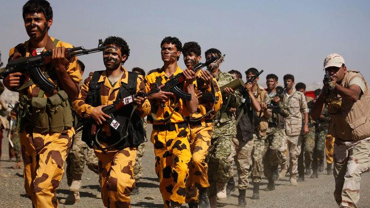 США после Сирии берутся за Йемен
