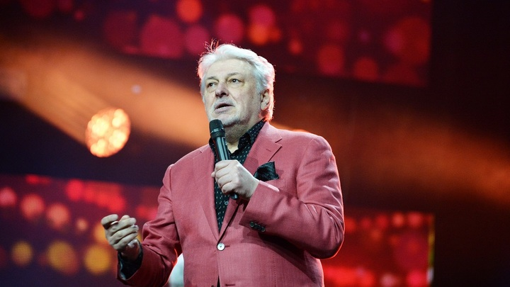 «Немного приболел»: Директор композитора Добрынина опроверг слухи о его инсульте