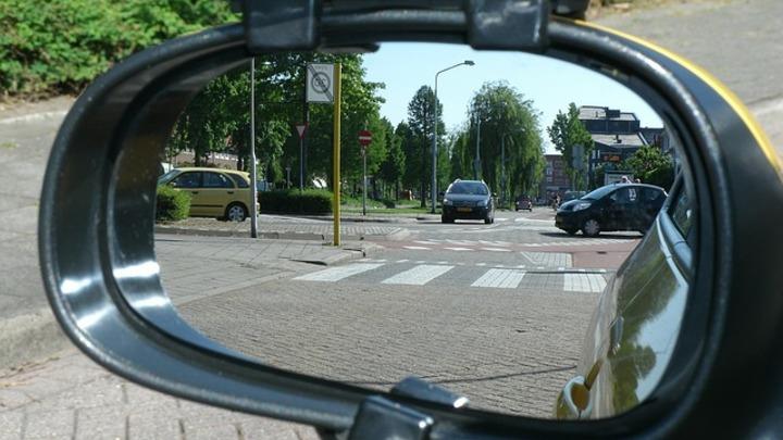Водитель врезался в беременную женщину на пешеходном переходе в Ростове
