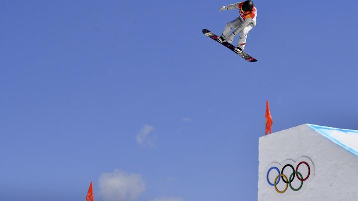 Их не должно быть на Олимпиаде: New York Times возмутил патриотизм спортсменов из России
