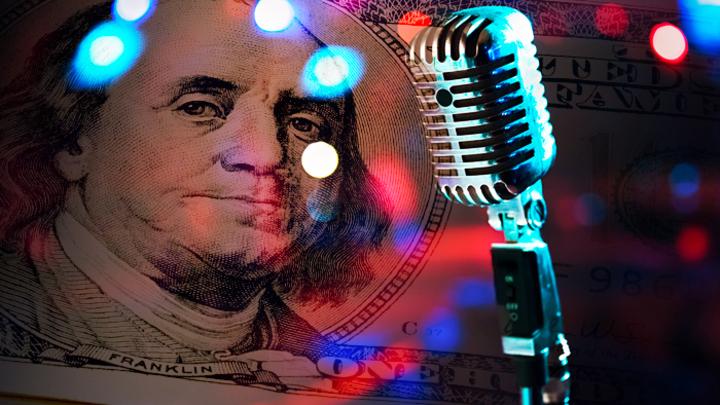 Это же «Голос. Деньги»: Соцсети взорвал итог популярного конкурса