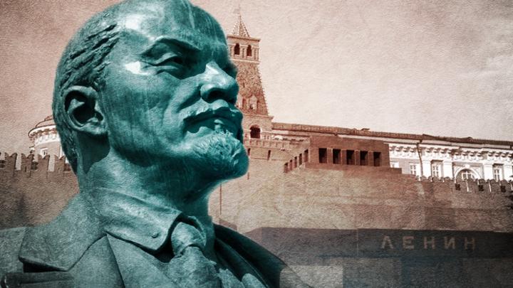 Вон из Мавзолея! 10 причин навсегда распрощаться с культом Ленина