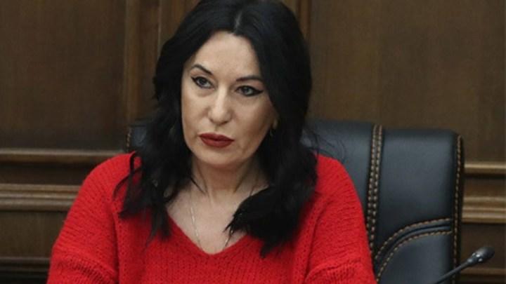 Суд подтвердил сложение ряда полномочий с депутата чьи публикации задели сторонников Пашиняна