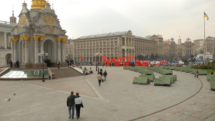 Депутаты Верховной рады хотят, чтобы Украина не признавала выборы президента России
