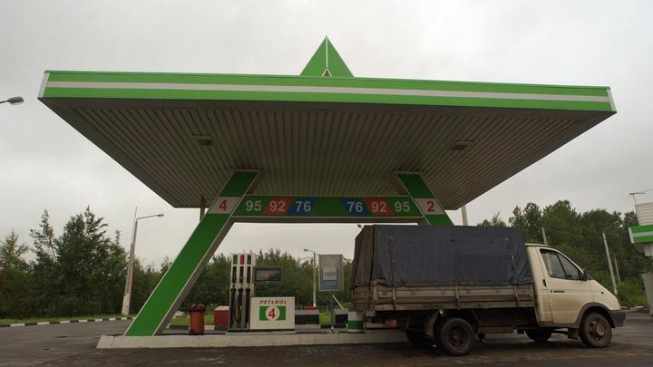 Правительство попросили поднять цены на дизтопливо
