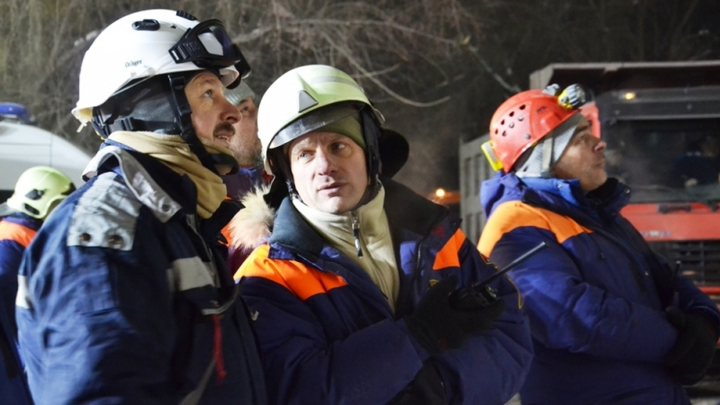 Литвиненко умер. Другая гнида получит заказ: Гаспарян о фейках по поводу теракта в Магнитогорске