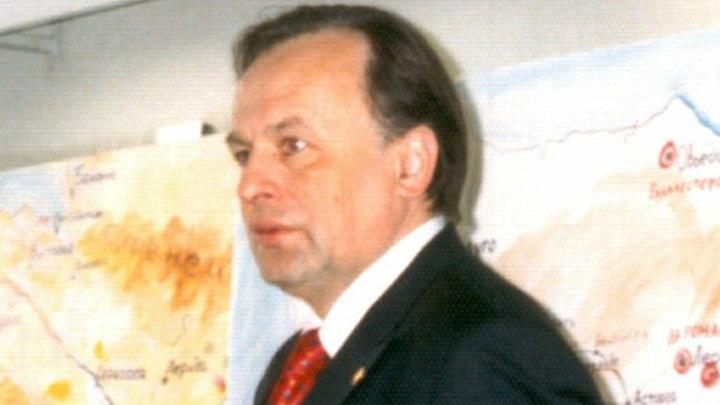 Чудовищные сообщения: Расчленивший аспирантку историк Соколов раскрыл переписку с Ещенко