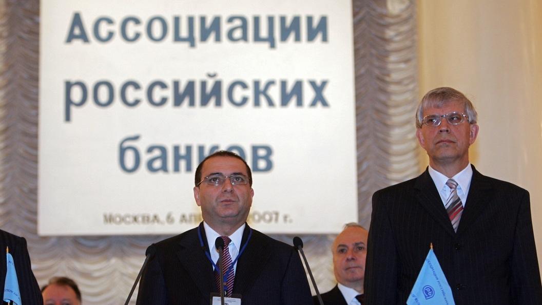 Гарегин Тосунян: ЦБ нужно внимательнее изучать санирующие способности банков