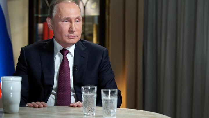 Близкий друг Путина раскрыл главное правило жизни президента