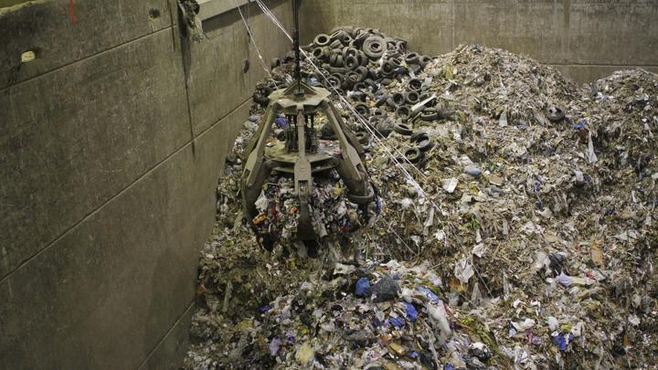 Брикеты московского мусора для архангельского полигона безопасны только 30лет: Мусорный митинг дополнил День здоровья