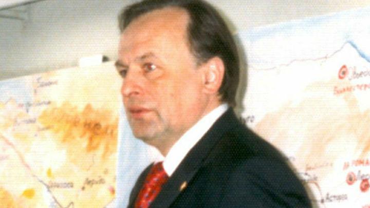 Угрожали убить, подбрасывали посылки: Гоблин рассказал, как доцента Соколова и его женщину травили несколько месяцев