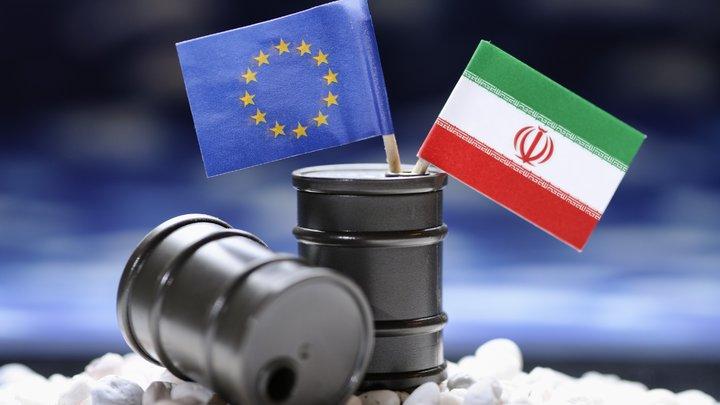 Расчёт на Россию и Китай: Евросоюз решил по-своему обходить запреты США по Ирану