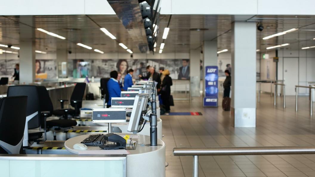 Совфед: Отмена бесплатного провоза багажа сделает из авиакомпаний вымогателей