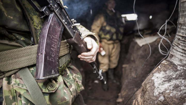 Вброс Киева: российский военный попал в плен в Луганской области