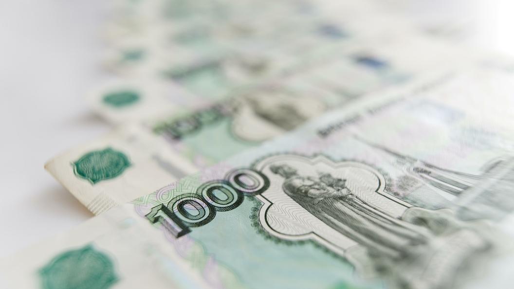 Центробанк считает, что в России слишком быстро растут зарплаты