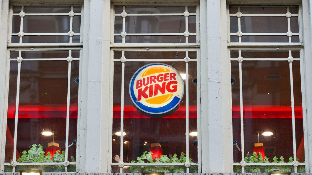 Burger King хочет заполучить русскую фигуристку Юлию Липницкую