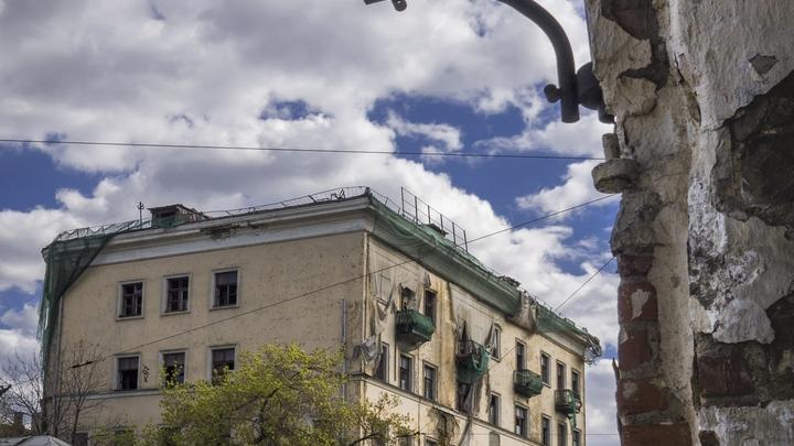Юрий Пронько: Города России на грани коллапса. Будут гибнуть люди