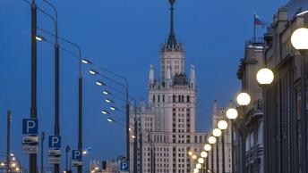 Климов: Ось Москва - Баку - шаг к формированию пояса безопасности России